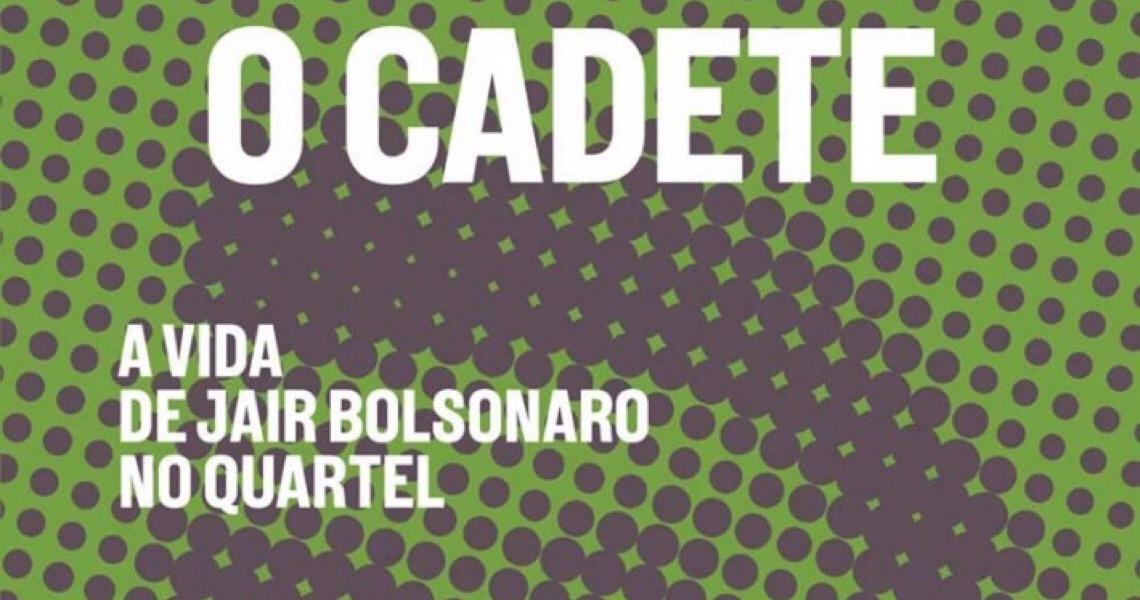 Editora libera download de 'O Cadete e o Capitão', sobre Bolsonaro, no fim de semana