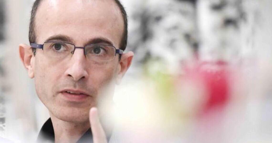 Yuval Noah Harari: