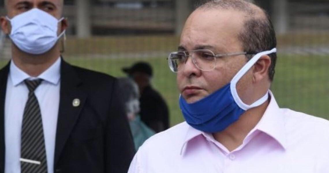 Ibaneis Rocha nega reabertura das escolas: