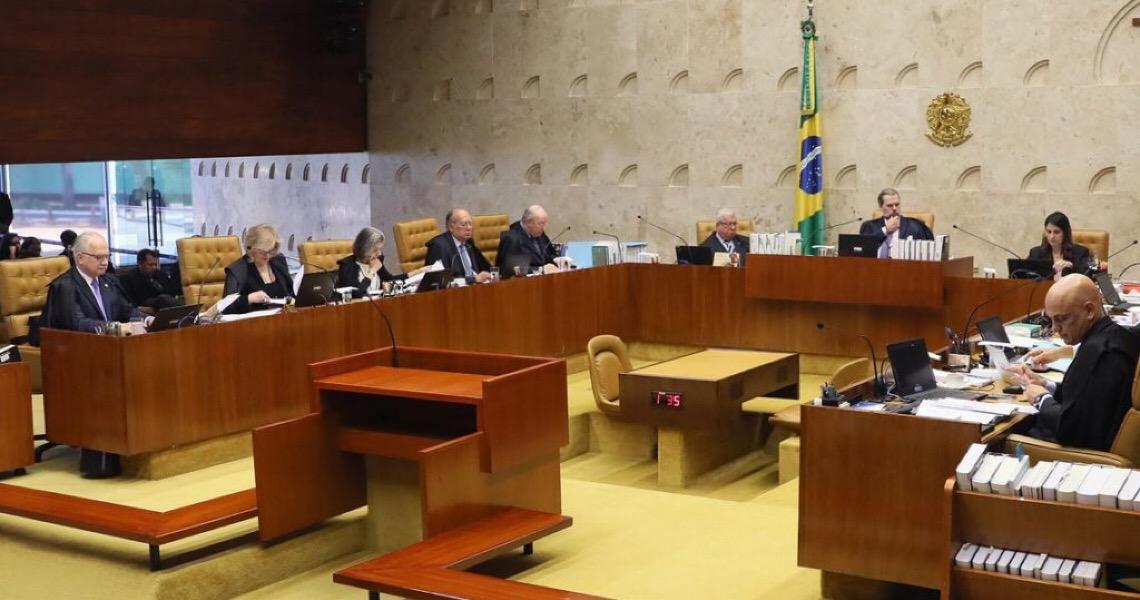 Palácio teme que STF determine prisões de aliados do presidente