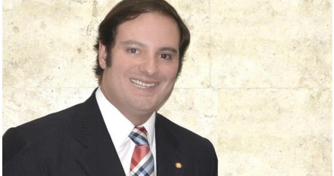 Covid-19: Guilherme Campelo solicita à OAB-DF isenção da última parcela da anuidade para todos os advogados brasilienses