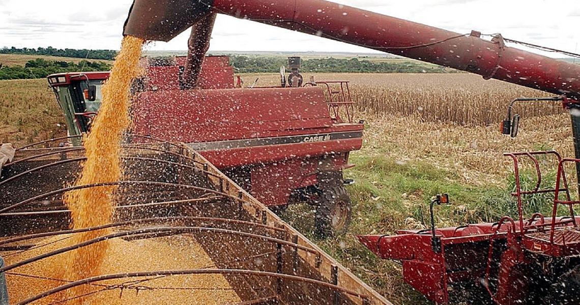 Governadores renovam isenção de R$ 6 bi para agrotóxicos em meio à crise