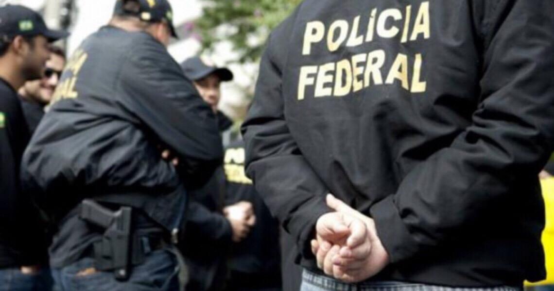 Polícia Federal ataca venda de sentenças judiciais no Tocantins