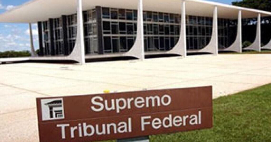 STF julgará em 8 de maio decisão do TCU que tira R$ 10 bi do DF