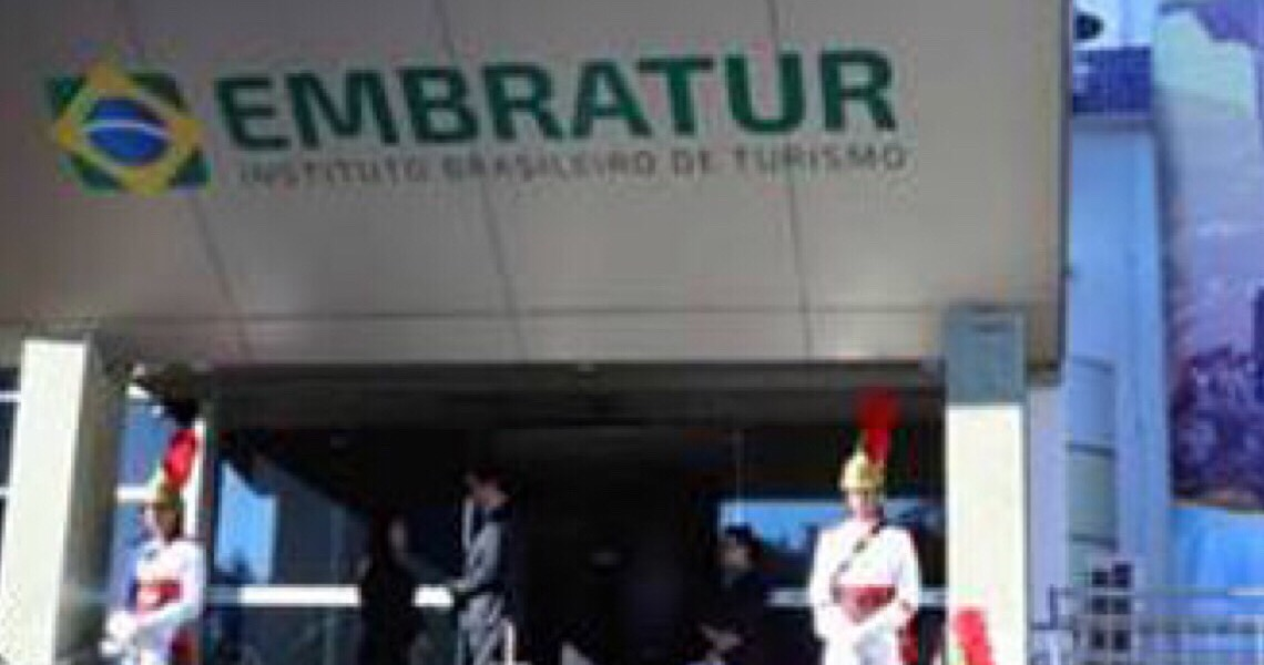Nova Embratur vai ajudar a repatriar brasileiros retidos por conta do coronavírus