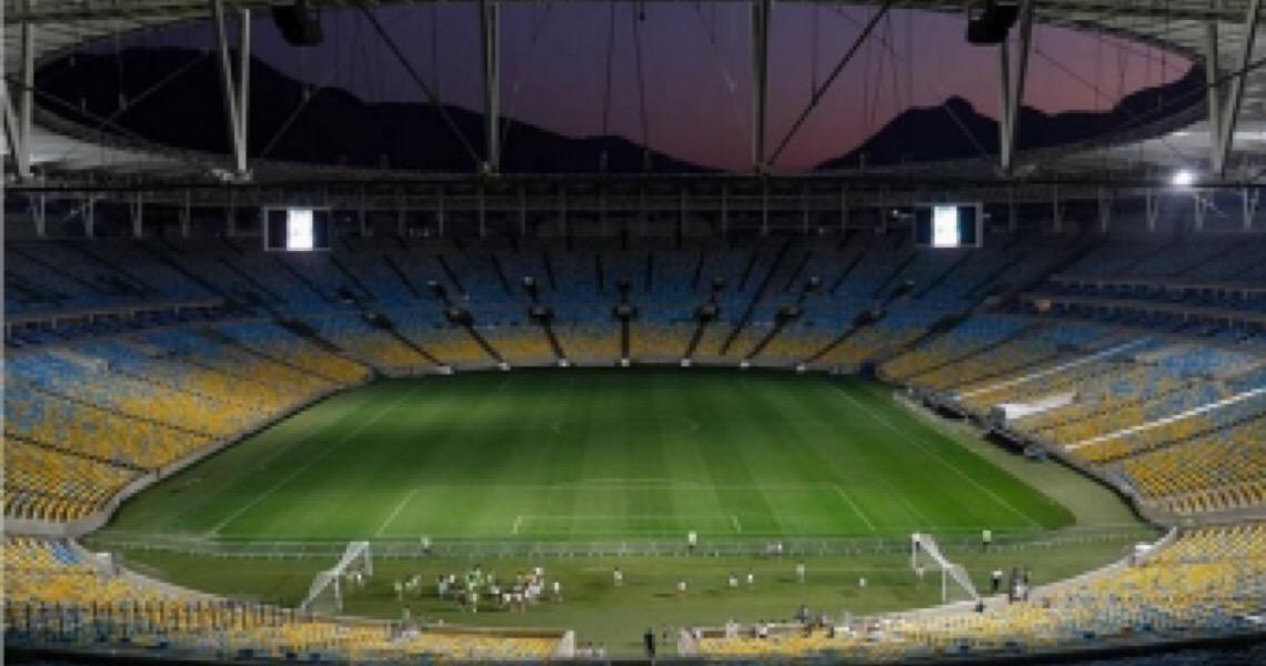 Partidas não devem ser jogadas até setembro, diz diretor médico da Fifa