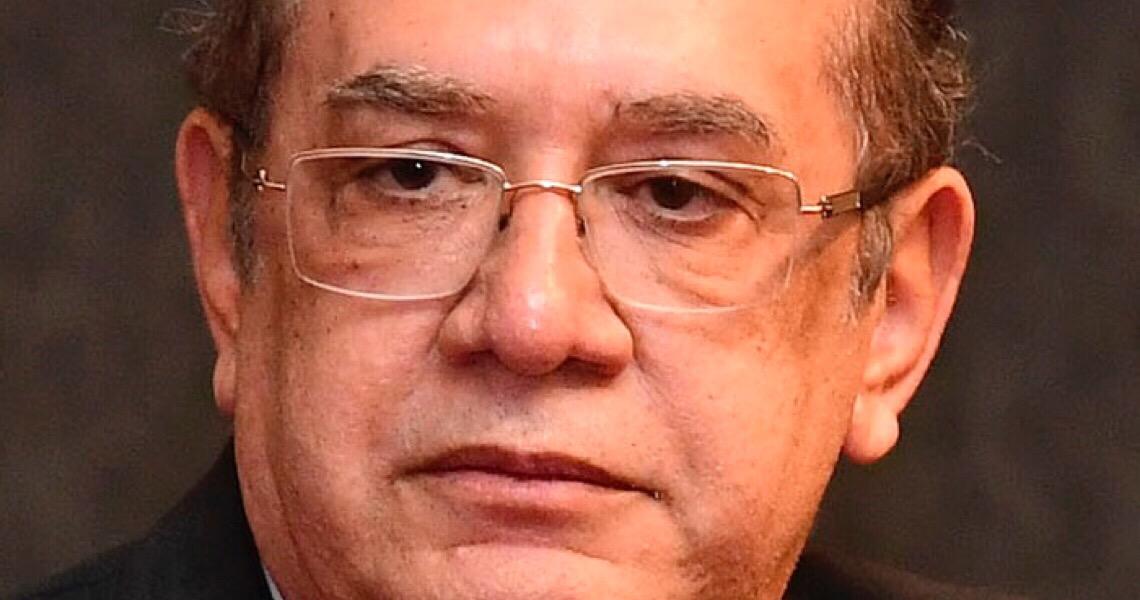 Gilmar rejeita ação de Eduardo Bolsonaro para barrar CPMI das fake news
