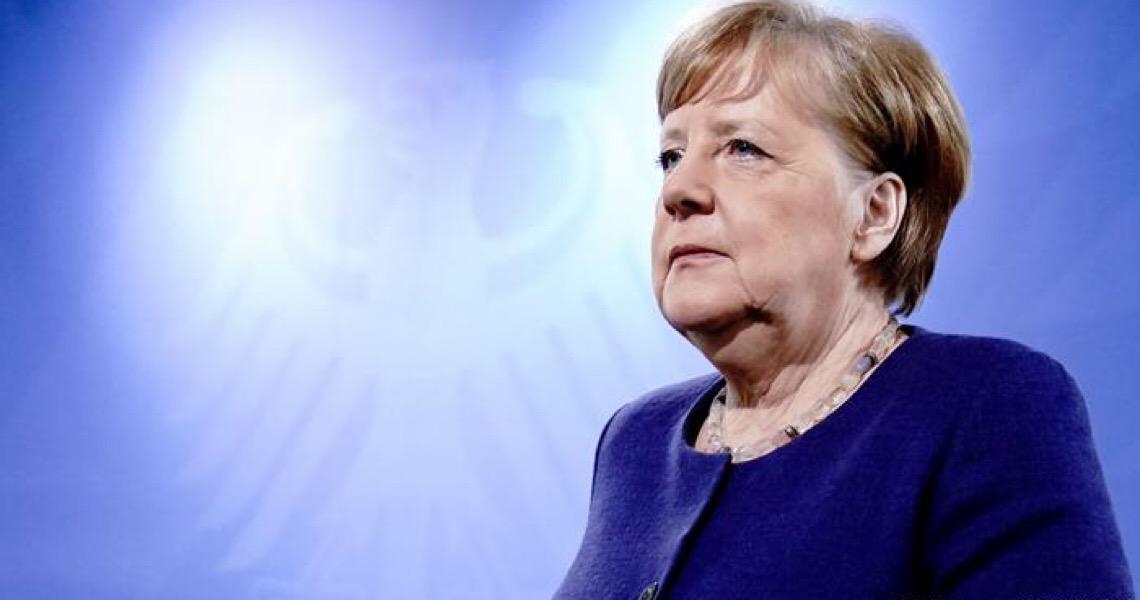 Merkel diz que férias em outros países europeus não são opção