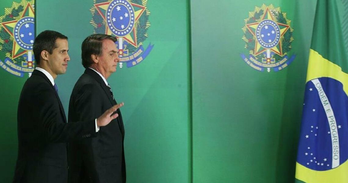 Expulsão de diplomatas venezuelanos enfraquece papel de mediação do Brasil, diz analista