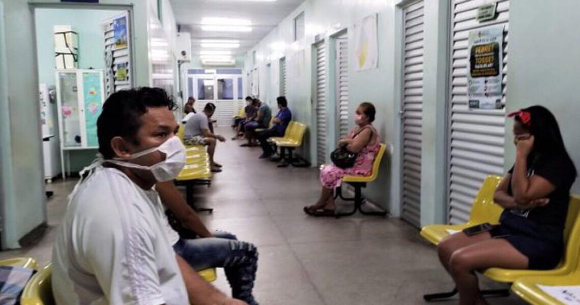 Covid-19: Amazonas cobra ajuda e governo anuncia medidas de apoio