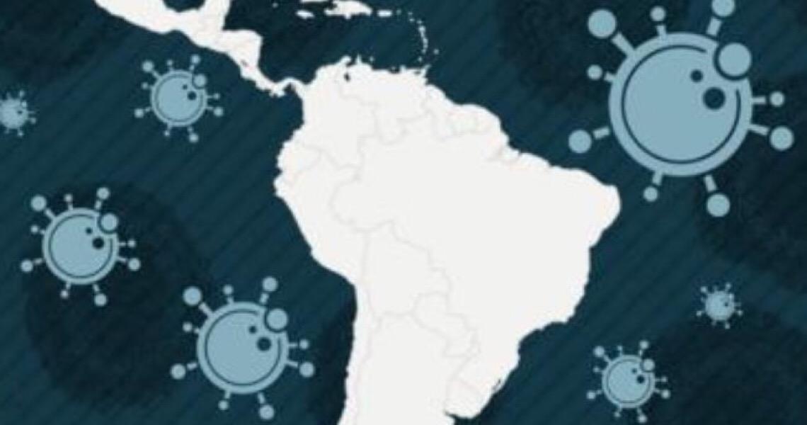Covid-19: Brasil passa de 6 mil mortes e 91 mil casos confirmados