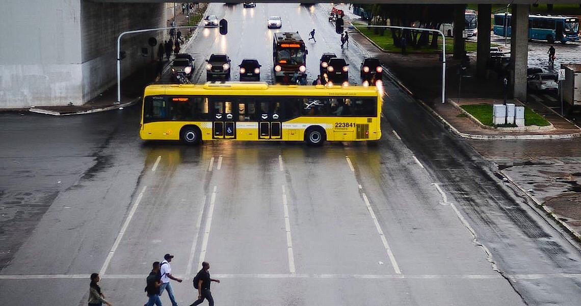 Governo federal lança a campanha de trânsito Maio Amarelo digital