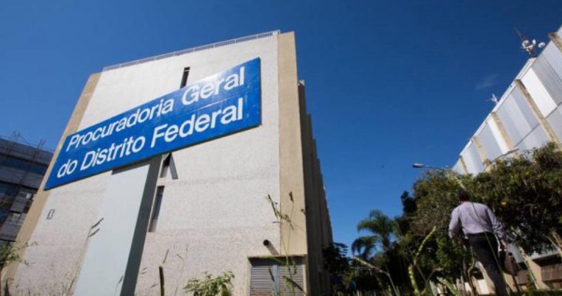 """GDF à Justiça Federal: """"Afrouxamento de medidas restritivas é justificado"""""""
