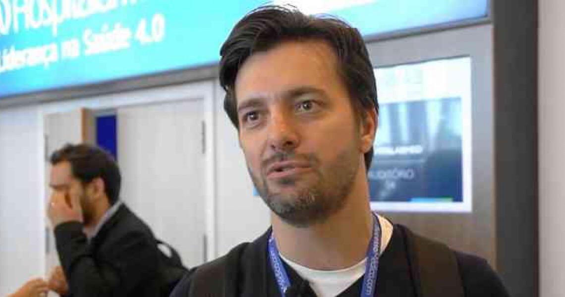 ''Vírus é mais veloz do que testagem'', diz Emerson Gasparetto