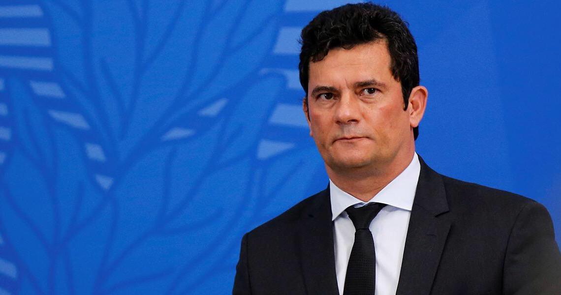 Sergio Moro apresentou à PF ao menos sete provas contra Bolsonaro, diz O Globo