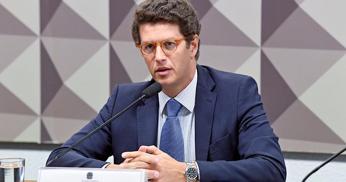 MPF pede que Ibama ignore Salles e mantenha proteção da Mata Atlântica em São Paulo