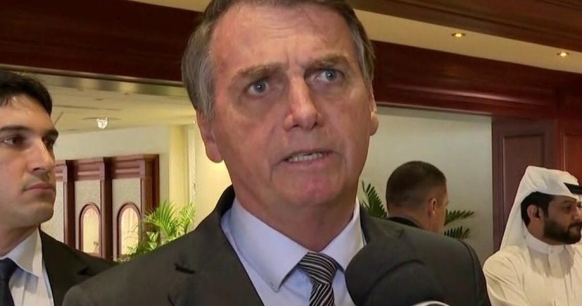 Globo dá resposta e diz que Bolsonaro mente sobre reportagem