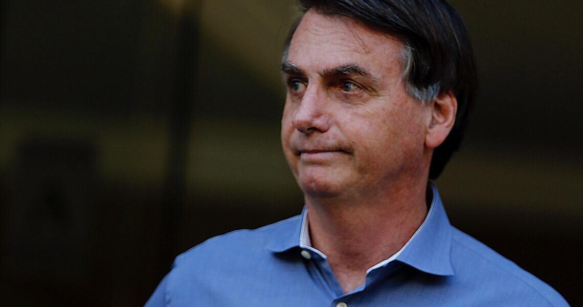 Juíza rejeita pedido para rever decisão que obrigou Bolsonaro a entregar exames