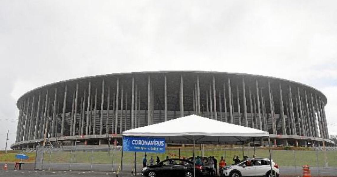 Contra a Covid-19, Governo do DF remanejou R$ 522 milhões