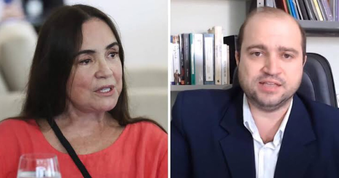 'Espero que agora Regina Duarte me receba', diz demitido por ela e reconduzido à Funarte por Bolsonaro