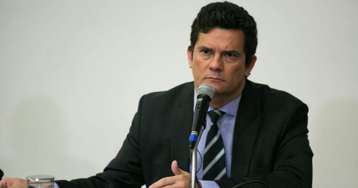 Veja a íntegra do depoimento de Sergio Moro sobre acusações a Bolsonaro