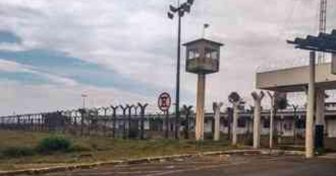 Covid-19: Infectados na Papuda chegam a 334; 212 são presidiários e 122, policiais