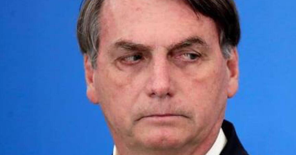 Justiça põe a nu o governo Bolsonaro. E o que se vê é muito feio
