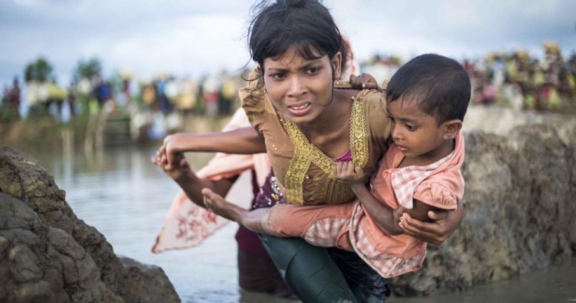 Conheça a história de mães refugiadas que fizeram o impossível pelos filhos