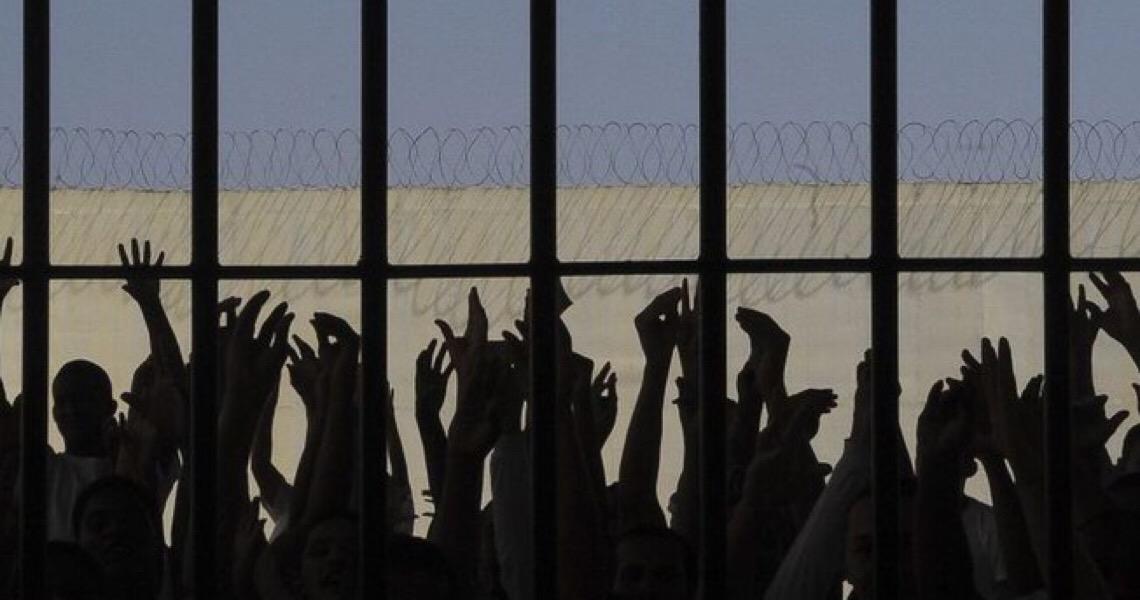 Direitos Humanos da OEA critica contêiner para presos durante pandemia no Brasil
