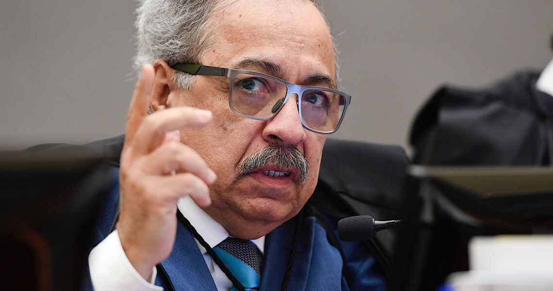 Ministro do STJ diz que há grupos antagonistas no TJ da BA que se 'digladiam' para obter lucro