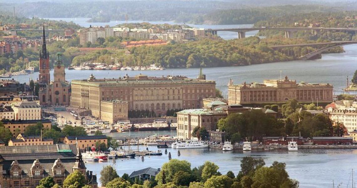 Mortes por coronavírus na Suécia ultrapassam 3 mil