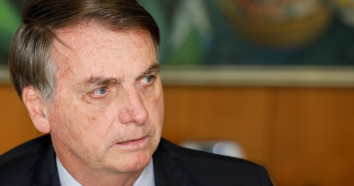 Em editorial, revista científica chama Bolsonaro de 'maior ameaça' ao combate à Covid-19