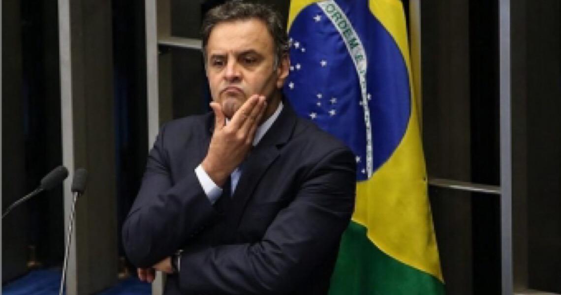 PF atribui a Aécio e mais onze superfaturamento na Cidade Administrativa de Minas