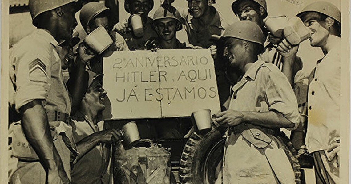 FEB derrotou forças nazistas, fez samba e ganhou prestígio após Batalha de Monte Castello