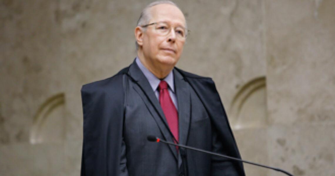 Ministro Celso de Mello garante a liberdade de reunião e o direito de protesto contra o próprio STF