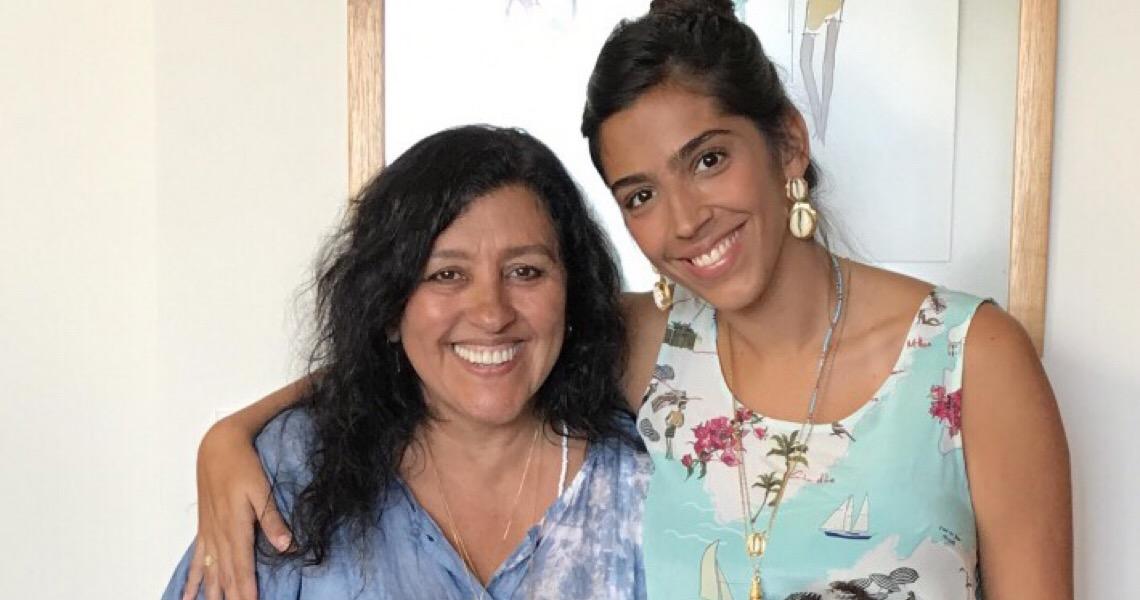 """""""Sei que esse dia, para muita gente, será difícil, com tantas mães fora de casa"""", afirma Regina Casé"""
