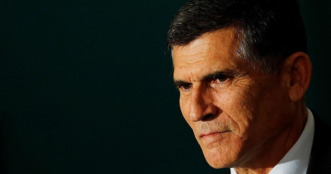 Enfim está explicado por que o general Santos Cruz foi demitido pelo ex-amigo Bolsonaro