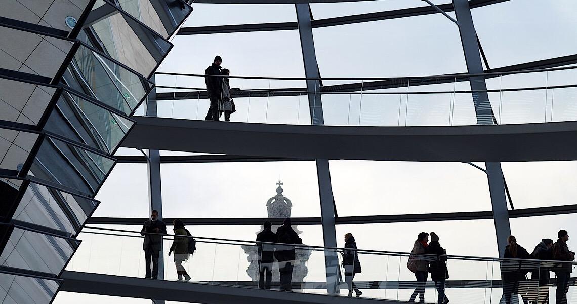 Contágio por coronavírus sobe na Alemanha com relaxamento do distanciamento social