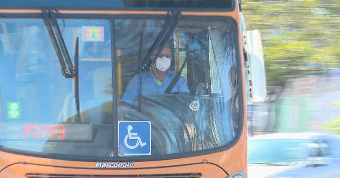Multa de até R$ 2 mil pela falta do uso de máscara começa a ser aplicada no DF; entenda