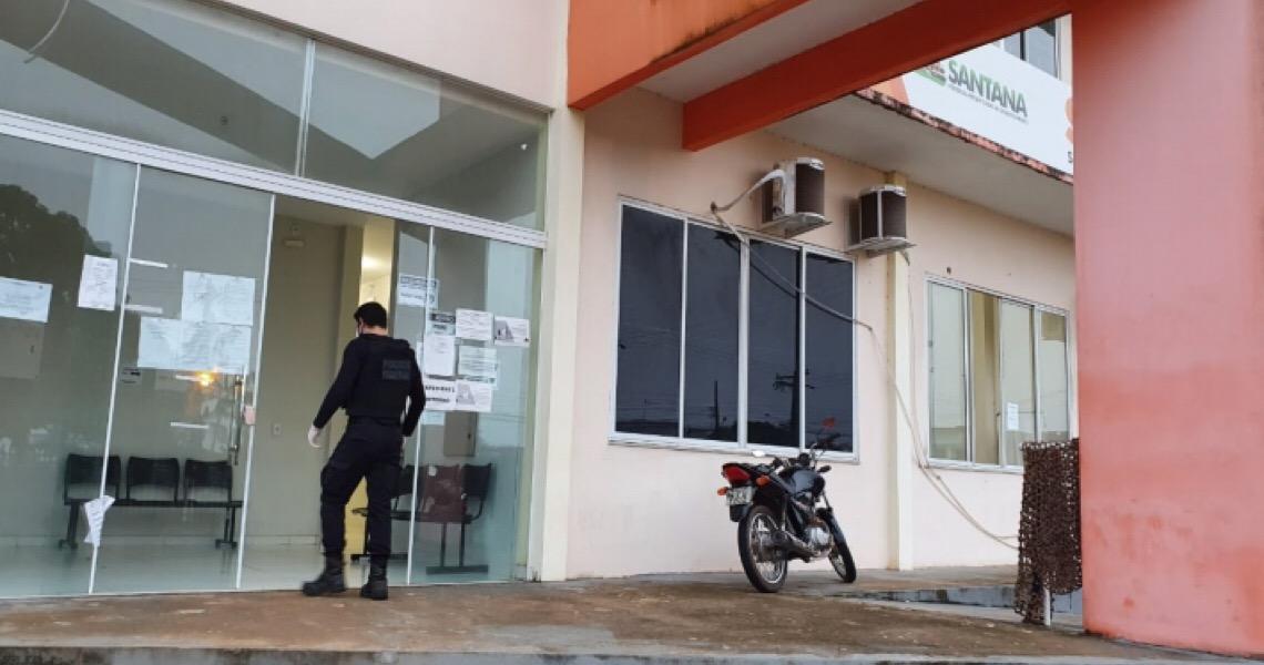 PF mira licitação com cartas marcadas de R$ 1,8 mi para combate ao coronavírus no Amapá