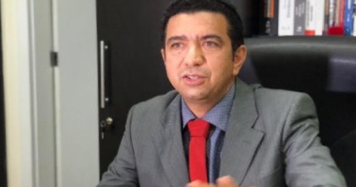 Suspeito de ameaçar juiz do MA que decretou