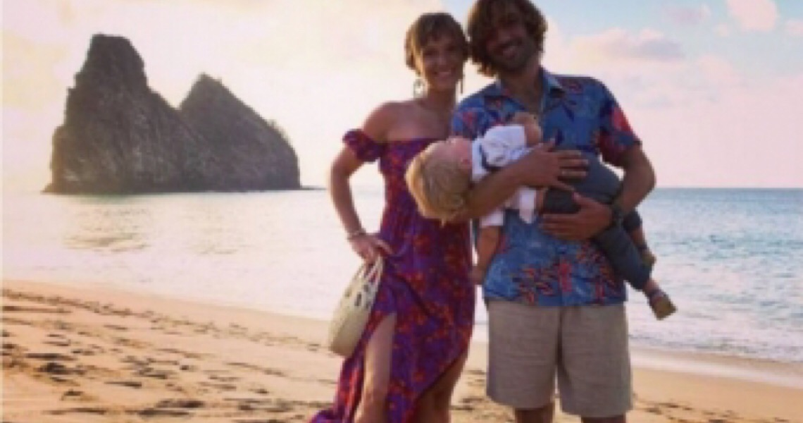 'Parece que a ilha está respirando', diz moradora de Fernando de Noronha após local zerar casos