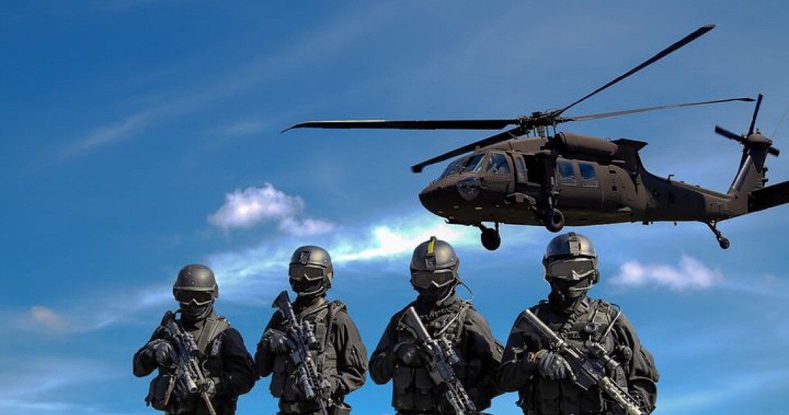 Mais de 70 mil militares receberam o auxílio emergencial de R$ 600, segundo Defesa e Cidadania