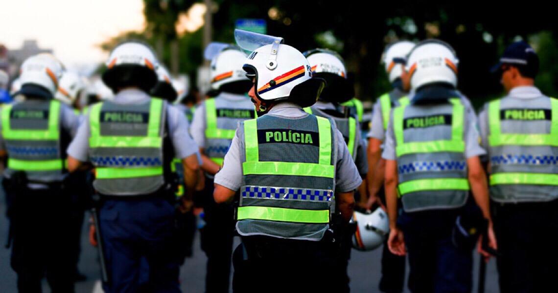 Câmara aprova reajuste a policiais civis, militares e bombeiros do DF