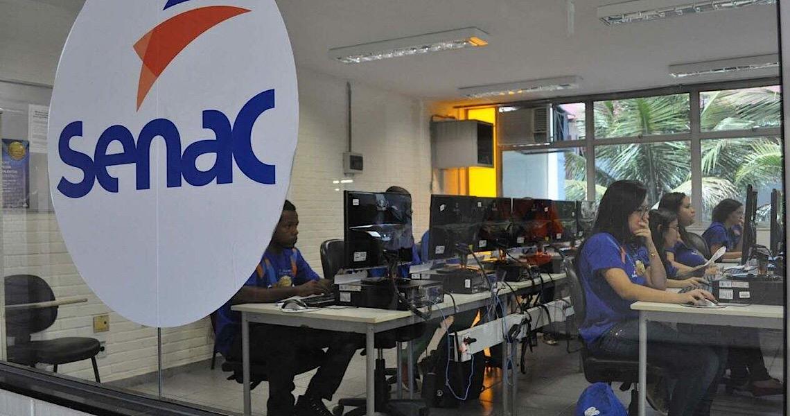 Senac oferece cursos gratuitas para preparar comerciantes na reabertura dos comércios