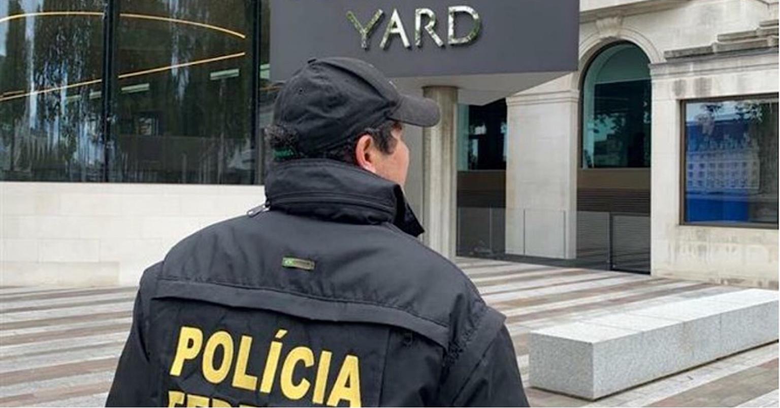 Polícia Federal deflagra Operação Sem Fronteiras para combater corrupção transnacional