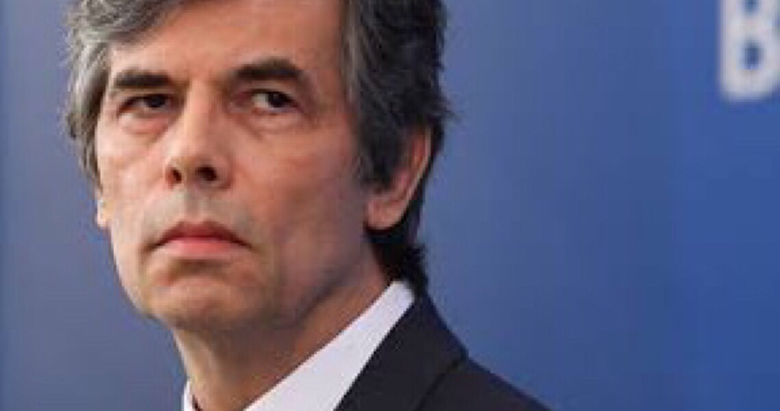 Qualquer opinião sobre Teich pode ser injusta, não é fácil ser chefiado por Bolsonaro, diz analista