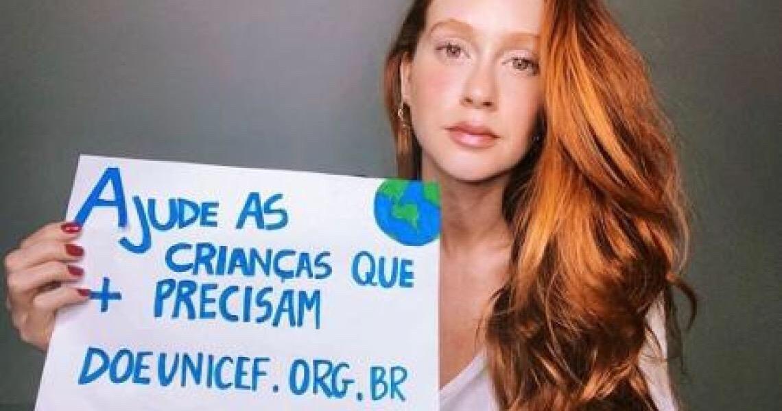 Marina Ruy Barbosa, ícone das blogueiras: 'Não dá mais pra viver na bolha'