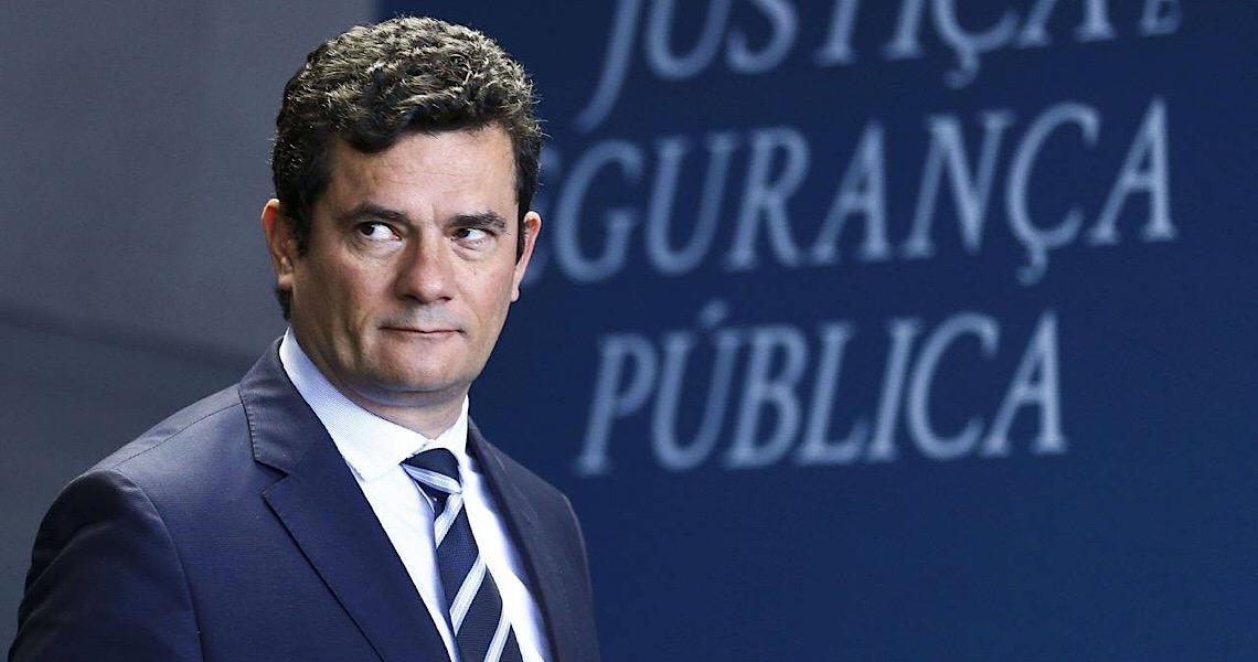 Moro crava que Bolsonaro queria mesmo interferir na PF e insiste na divulgação do vídeo da reunião ministerial