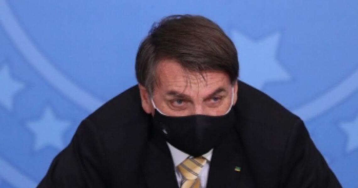 Derrubada da MP do 'E daí' pode frear Bolsonaro em sua defesa da cloroquina